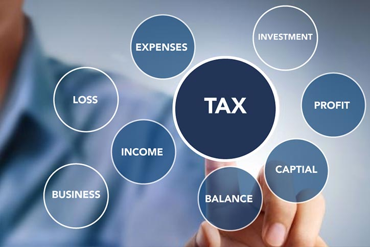 About Stapleton Tax & Accounting