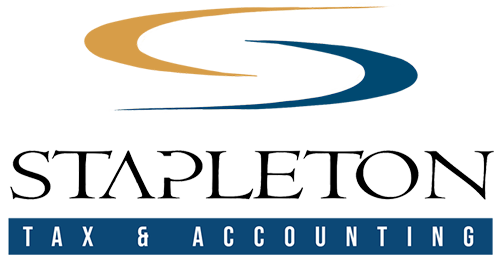 Stapleton Tax & Accounting logo